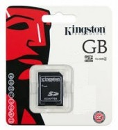 MEMORIA SD 16GB CARD (#792A)