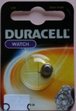 pile Duracell 395/399
