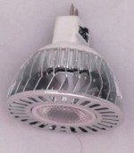 LAMPADA LED MR16 4W BIANCO CALDO WW 12V (#359 COD. 73MR164WW)